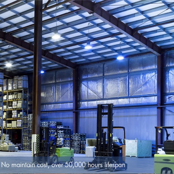 Warehouse LED High Bay Light