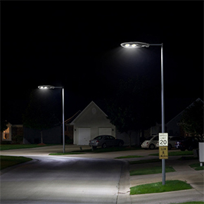 Mexico-Project LED COB Street